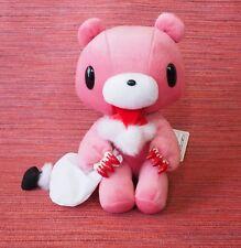 Chax GP Gloomy Bear Gimmick Plush -Thanks Mr.Santa - MORICHACK CGP-111 Japan