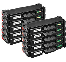 10 PK MLT-D116L Laser Toner For Samsung 116L Xpress M2625D M2825DW M2875FW M2876