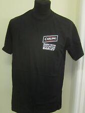 Carling Staff  T-shirt Size Large