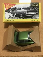 Trax TR11 Chrysler Charger - Green