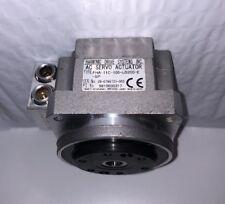 HARMONIC DRIVE SYSTEMS AC SERVO ACTUATOR FHA-11C-100-US200-E. Used