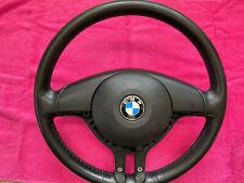 BMW 3er E46 Lenkrad Sportlenkrad Lederlenkrad 6756932