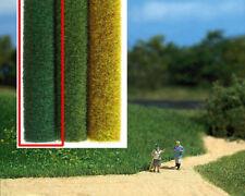 Busch 7215 NEW DARK GREEN 80X80CM WILD  GRASS MAT