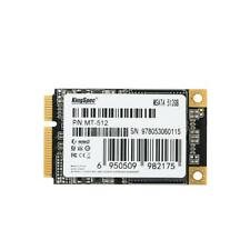 KingSpec 512gb mSATA Mini Pci-e SSD Solid State Drive NAND Flash for Laptop O8d3