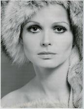 Original-Modefoto für Helena Rubinstein, 1969/70