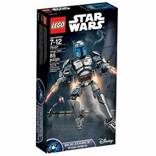 Lego 75107 Star Wars-Jango grasa