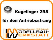 Kugellager-Set für Tamiya DB01 TRF501X TRF416X TRF417 X 14 Stück bearing kit