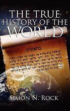 La vera storia del mondo, Rock, Simon N.