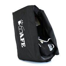 iSafe Carseat Travel Holiday Luggage Bag for BeSafe Izi Kid X1 I-size Car Seat (