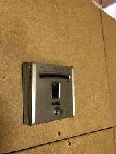 Korg DT-10 Chromatic Guitar Tuner Pedal Boxed