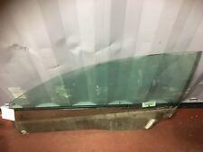 ALFA ROMEO GT N/S FRONT NEARSIDE PASSENGER SIDE WINDOW GLASS 43R-00049 E6
