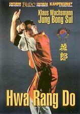 Hwa Rang Do - Jung Bong Sul