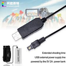 Ac Power Adapter Ac-L200A Ac-L200B L200C For Sony Camcorder