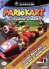 Mario Kart: Double Dash Special Edition Nintendo Gamecube Complete