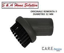 Rowenta ZR900801 Brosse Ronde pour tous les tang avec diamètre 32. original