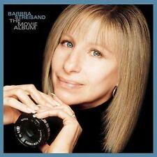 Movie Album The 2005 Barbra Streisand CD