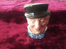 royal doulton Mr Micawber