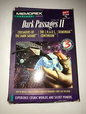 Dark Passage2 Crusaders of the Dark Savant, The C.H.A.O.S Continuum, Demoniak PC