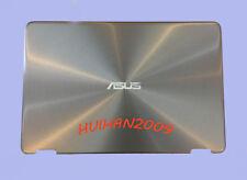 NEW ASUS ZenBook UX360U UX360UA UX360UAK LCD back cover Rear lid 13NB0C03AM010