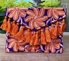 handmade Women Mexican bag