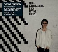 Noel Gallagher's High Flying Birds - Chasing Yesterday - Deluxe Editio (NEW 2CD)