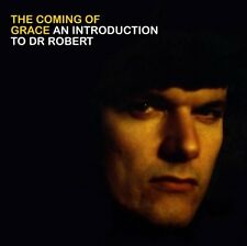 DR ROBERT The Coming of Grace An Introduction To.. CD SEALED/NEW Blow Monkeys