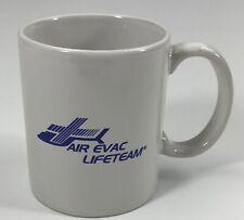 Norwood Air Evac Lifeteam Rescue White Coffee Mug Cup