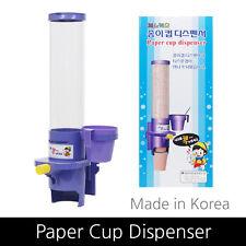 Pinocchio Paper Cup Dispenser Magnet Attachment Cup Holder (6.5 oz - 7 oz)