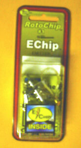 Pro-Troll RotoChip W/ E-Chip 2109 Sz 1 Chrome