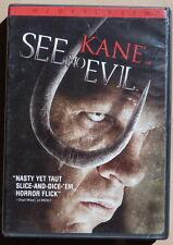 See No Evil (DVD, 2006)