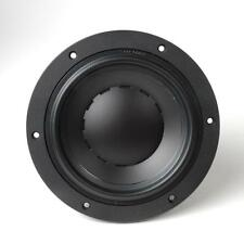 """NEW 6.5"""" Woofer Speaker.8 ohm.Home Audio Replacement.Quality.6-1/2"""".6.8"""" frame"""