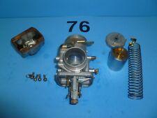 Yamaha 1987-1990 YZ490 Carburetor/Carb Assy. #2HJ-14101-10-00