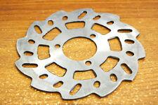 Brake Disc Rotor for 47cc 49cc Mini Pocket Dirt Bike for DB50X I DR35