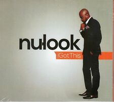 nu-look 'i GOT This' -Haitian Music one the best CD Kompa Love Ayisien  Album **