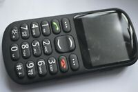 Alba Basic button (unlocked) Elderly senior  Mobile phone