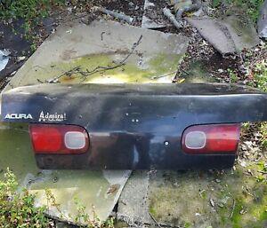 1994-1997 Acura integra 4dr trunk lid