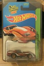 Hot Wheels 2014 Super Treasure Hunt - '76 Greenwood Corvette w/Real Riders RR