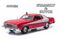 Artisan Starsky & Hutch Ford Gran Torino Hard Top 1976 1/18 scale 19017