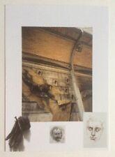 ERNEST PIGNON ERNEST   - Carton d invitation - 2007