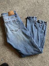 Zara Ripped Skinny Jeans Size 12