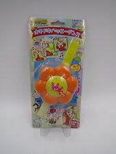 Yume no Crayon Oukoku Princess Silver Okidoki Happy Dance Wristband Toy Bandai