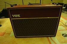 Vox Gitarren & Bass Verstärker mit Röhre
