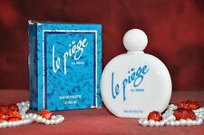 Le Piege by Lydia Dainow EDT 100ml., Vintage, Very Rare, New in Box