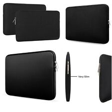 """Bag Sleeve Case Cover Pouch-Fujitsu/Apple/ Lenovo 11"""" To 14""""inch laptop Notebook"""