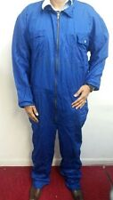 NEW 100% COTTON COVERALL-OVERALL-BOILERSUIT XXXL