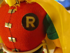 Captain Action Robin Chest Emblem for Action Boy