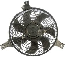FITS 2003-2008 INFINITI FX45 4.5L V8 A/C CONDENSER COOLING FAN ASSEMBLY