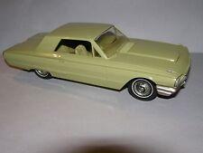 Vintage 1964 Ford Thunderbird Advertising promo car