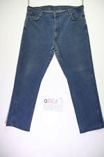 Wrangler Texas stretch(Cod.Q261)tg 54 W40 L30 jeans usato vintage
