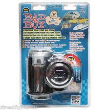 WOLO Bad BoyDual Tone Air 12V /Chrome/Black  #HO-419